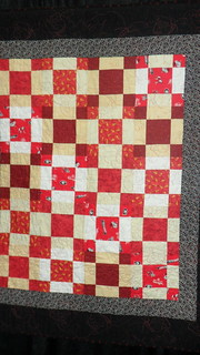"""Charley's Bulldog Quilt"" by Kay Caldwell & Pat Yearwood 