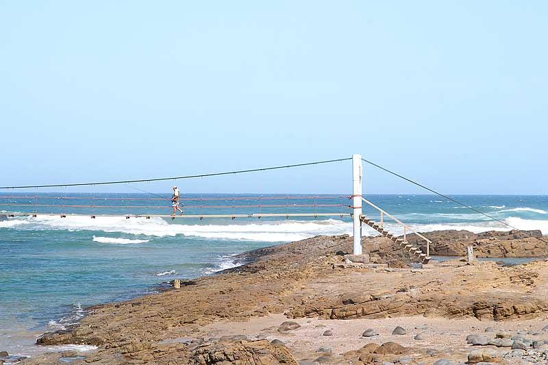Going fishing mazeppa bay garethphoto flickr for Mobile bay fishing report
