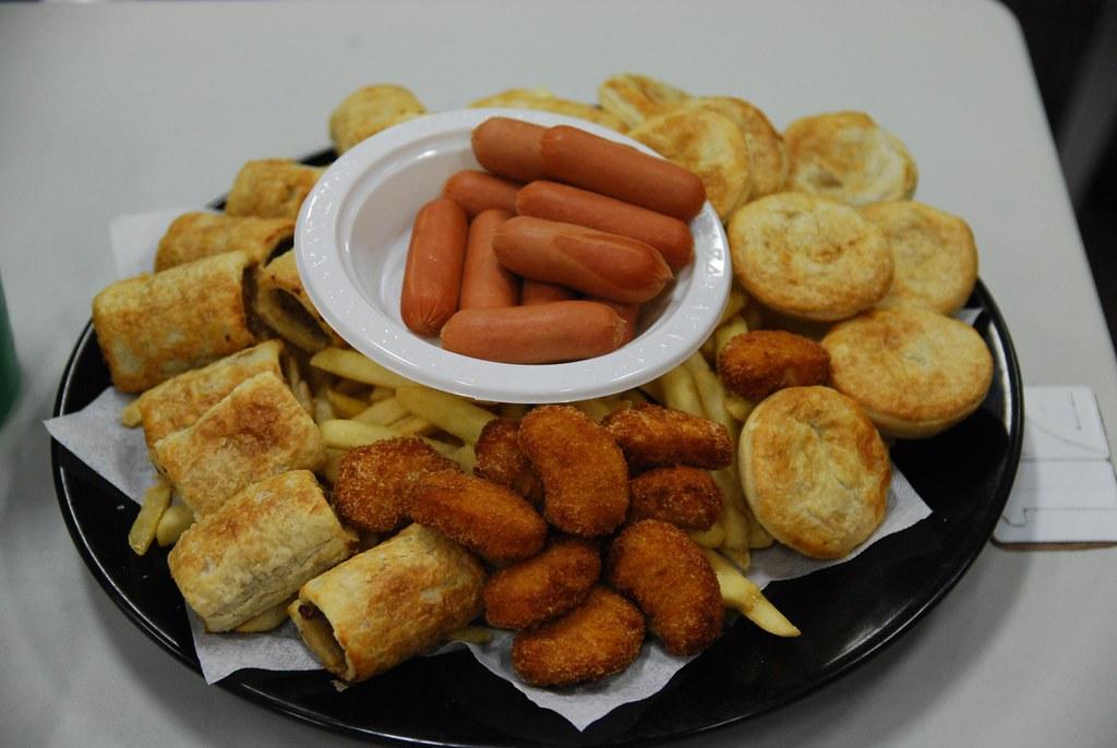 Chicken And Sausage Gumbo Test Kitchen