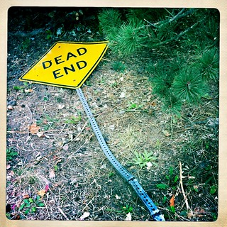 DEAD END | by your pal ryan
