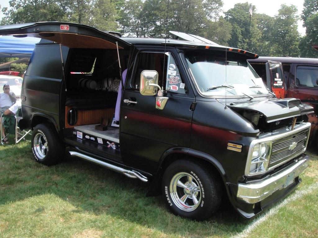 All Chevy 1978 chevy van for sale : 1978 Chevy Van | carre.family | Flickr