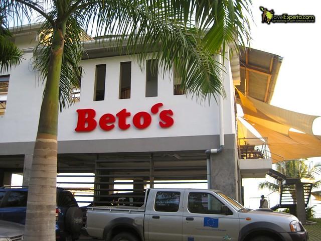 4 Best Restaurants In El Salvador