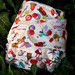 Lauscha One-Size Fitted Diaper