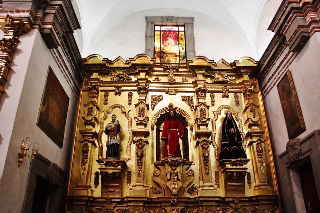 Parroquia de Nuestra Señora de la Candelaria