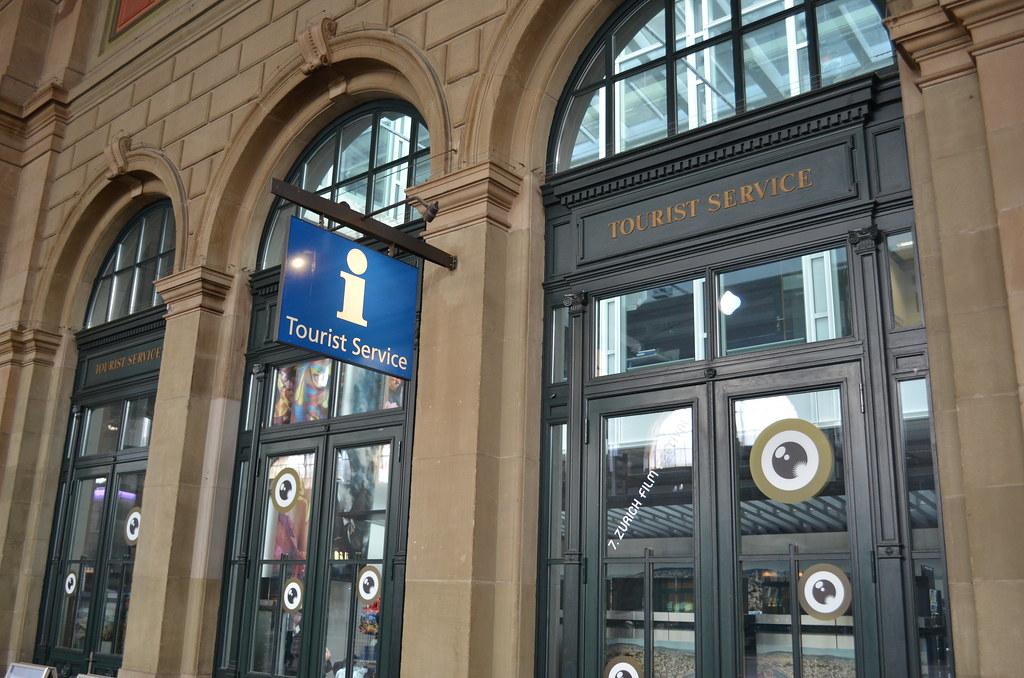 Zurich visitors bureau zurich eguide has all the informatiu2026 flickr