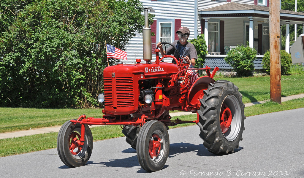Farmall Super A : Farmall super a international harvester