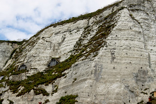 White Cliffs of Dover | by Toria Clark