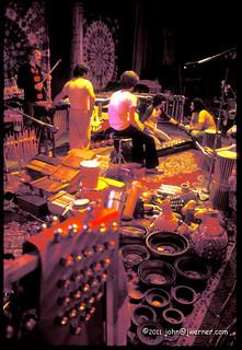 """Apocalypse Now"" recording sessions (1979) Photo By John Werner 