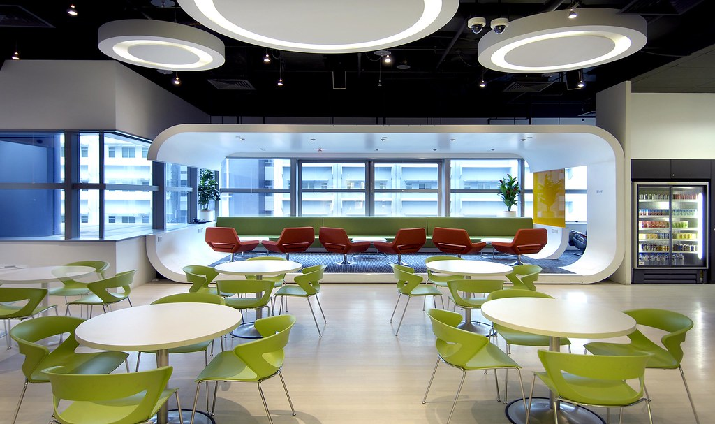 Creative Office Designs creative office designm moser associates | m moser associates