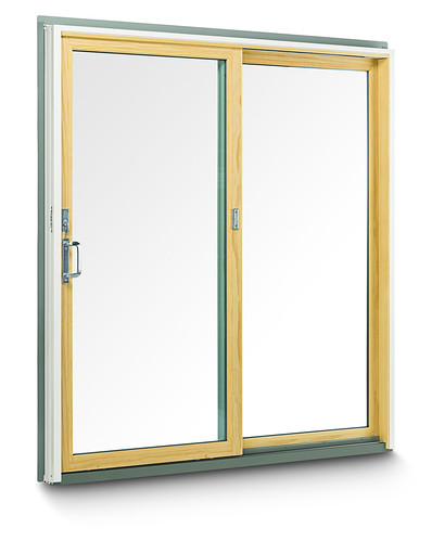 200 Series Narroline Gliding Patio Door 200 Series