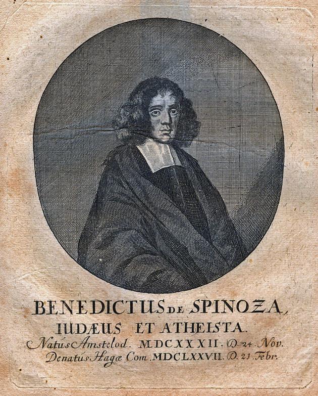 """Résultat de recherche d'images pour """"Spinoza"""""""