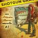 Shotgun Gravy: Atlanta Burns #1