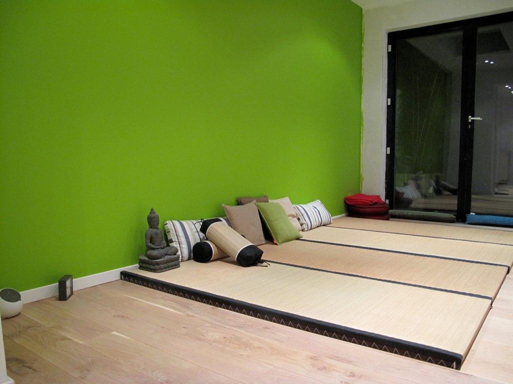 salle de massage et de m ditation aurelie valtat flickr. Black Bedroom Furniture Sets. Home Design Ideas