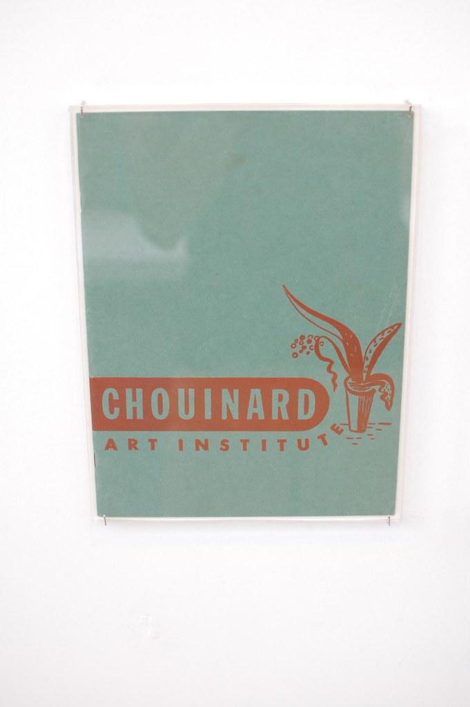 Chouinard Art