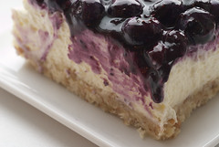 Blueberry Jamobree