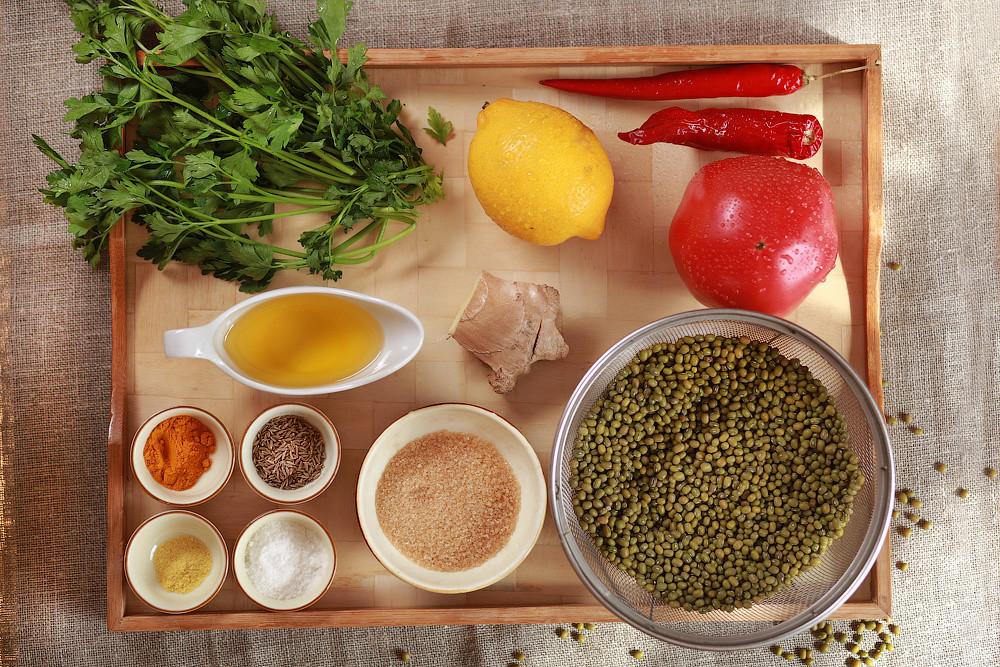 Маш крупа рецепты приготовления с фото