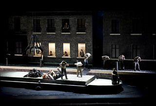 Il Tabarro © ROh / Bill Cooper 2011 | by Royal Opera House Covent Garden