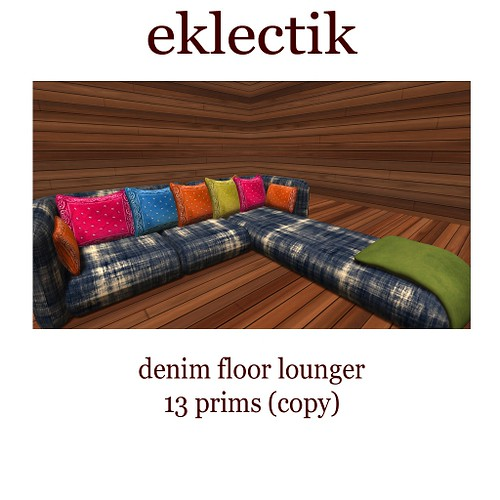 Eklectik | by Home and Garden Market