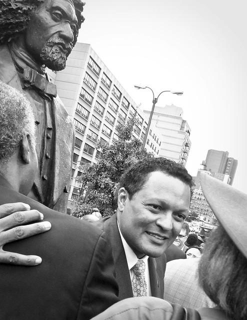 Kenneth B. Morris, Jr., Frederick Douglass Family ...