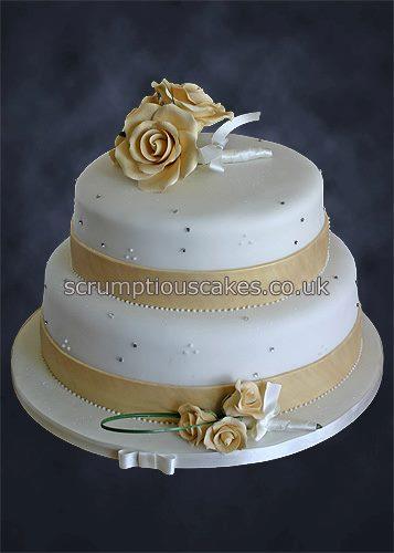 Wedding Cake Separators