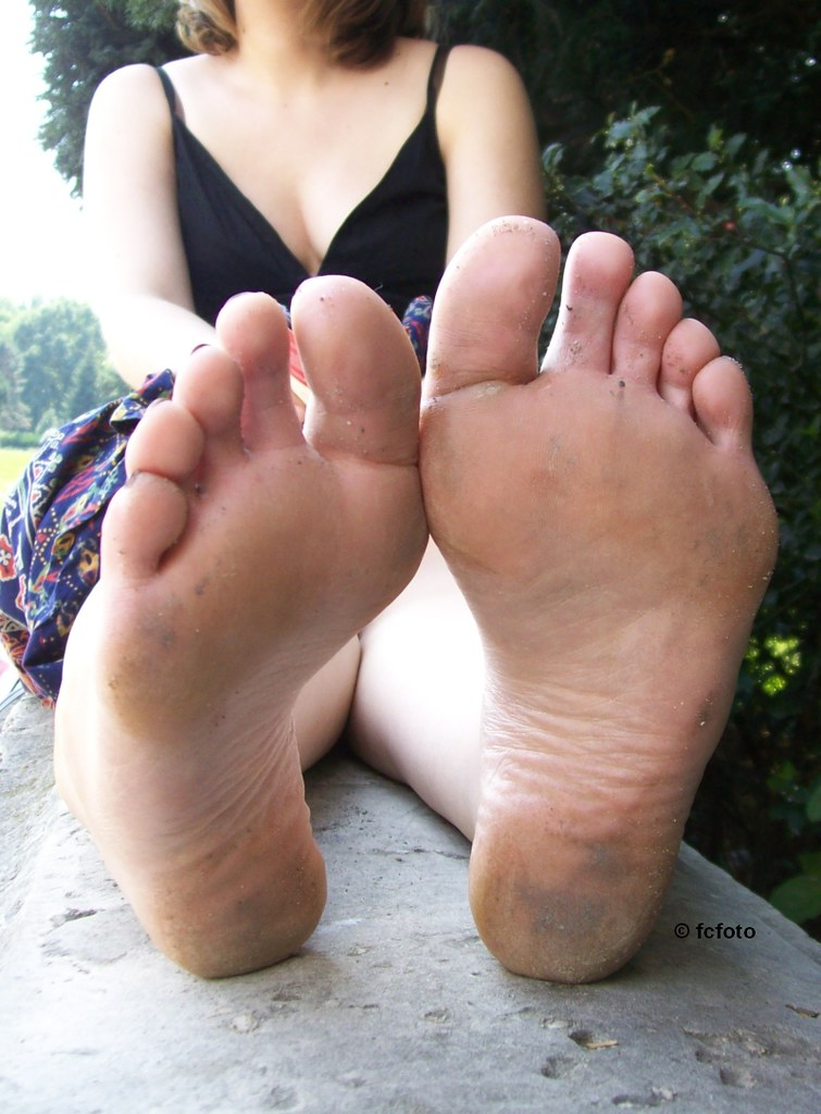 Super stinky ebony soles 9