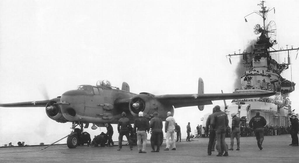 b25 pbj 1h mitchell in november 1944 the us navy