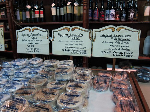 Alfajores and Wine | by fabulousfabs