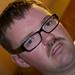 horrible mustache
