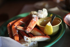 Joe's Crab Shack(™) BBQ Crab Legs – The Restaurant Recipe Blog