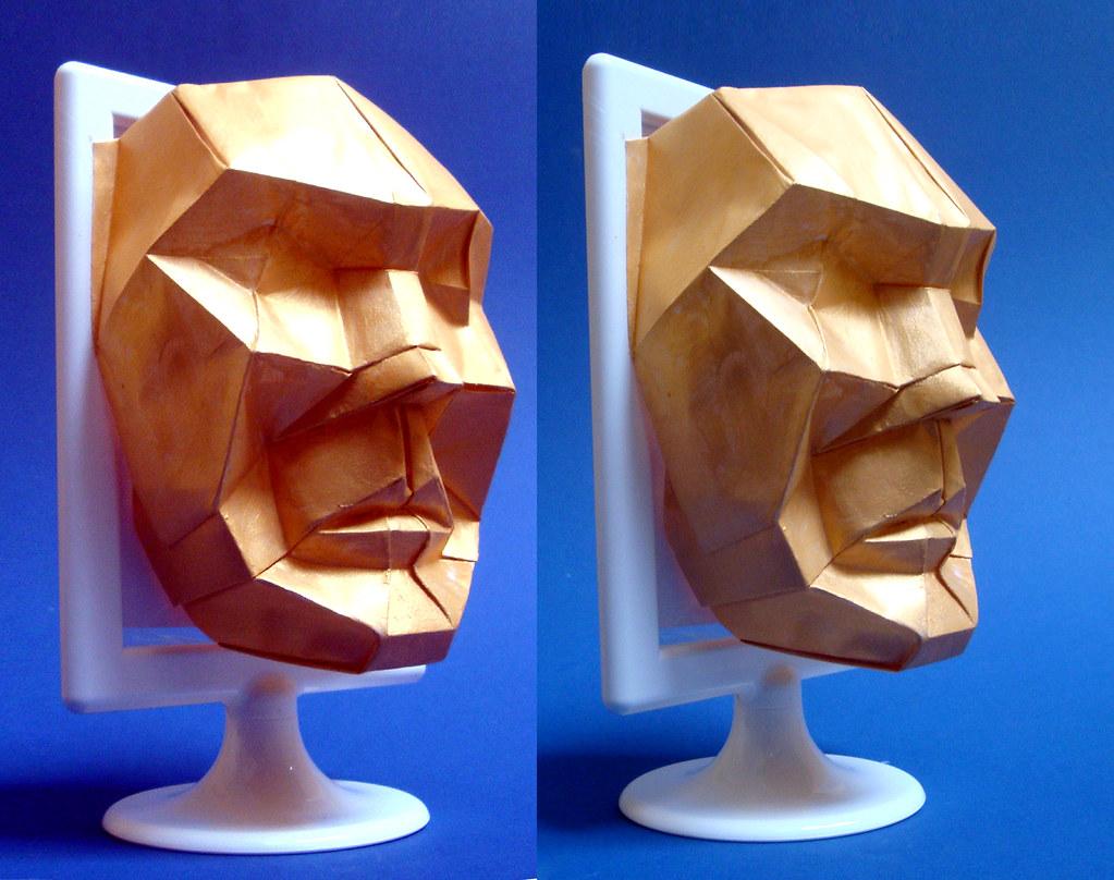 HUMAN FACE Ver2