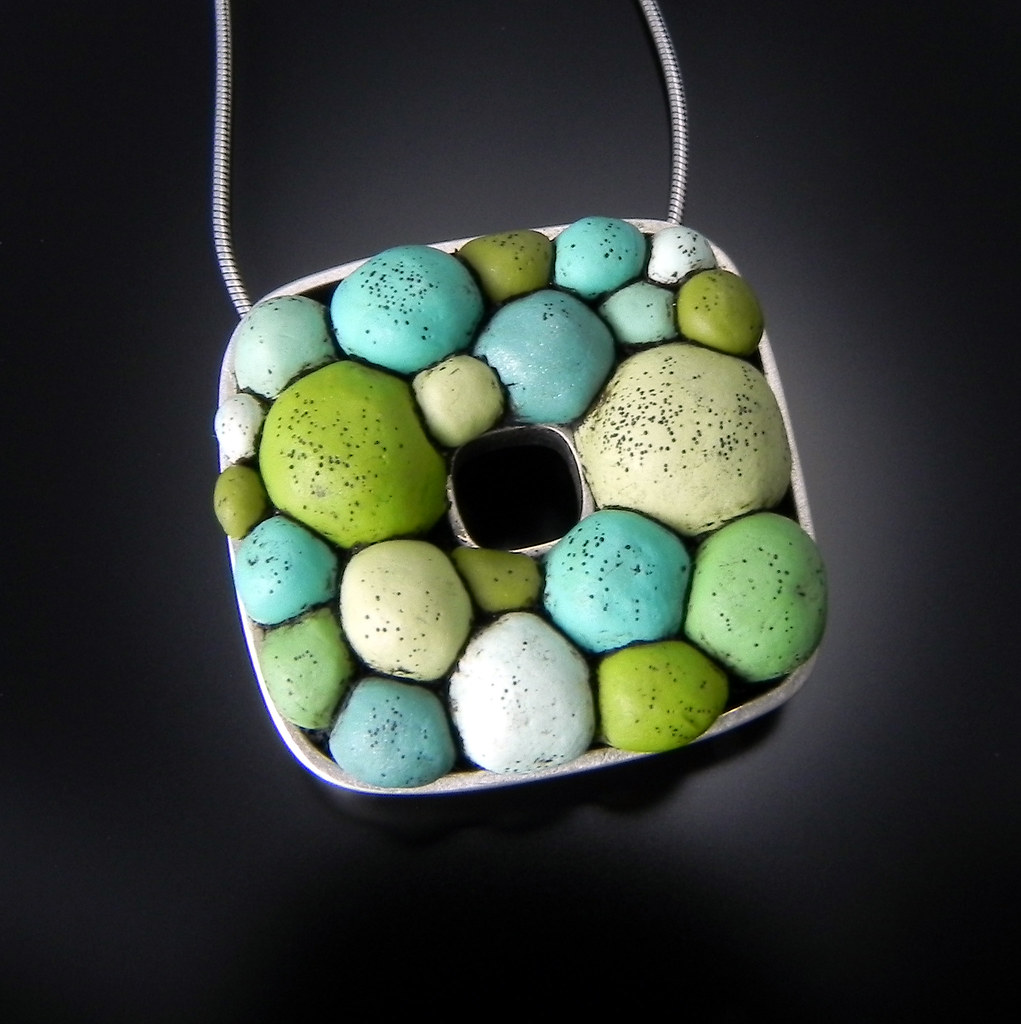 Necklace Mla 13 By Mary Louann At Smith Galleries Flickr
