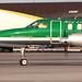 Key Lime Air Metroliner