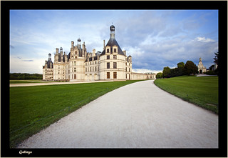 Castillo de Chambord | by El Gallego1