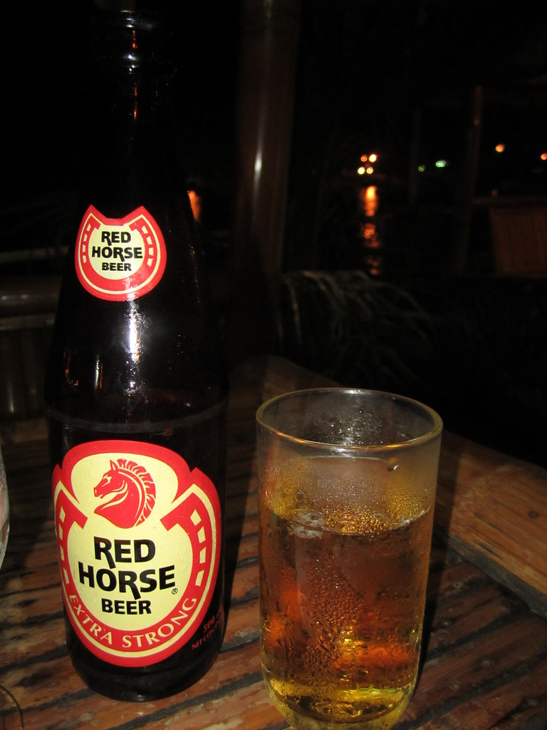 This Is My Bottle Of Red Horse Sharing Bottles Hors Flickr Boutle By Lorene Living Life Lavishly