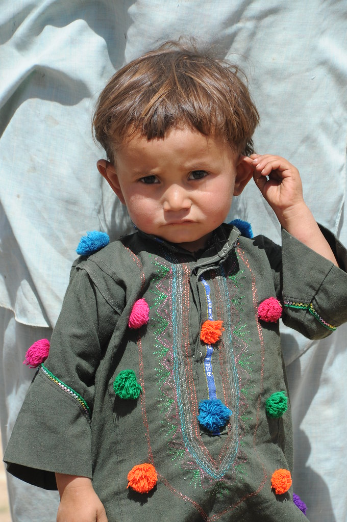 Hazara in Daykundi   Kids around the world, Hazara people