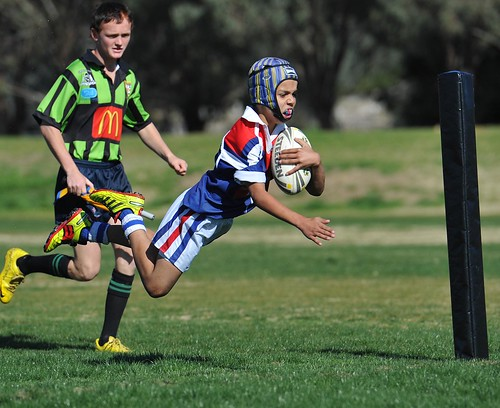 how to get scouted for rugby league