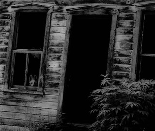 ghosts of Ironton | by sandersonjack15
