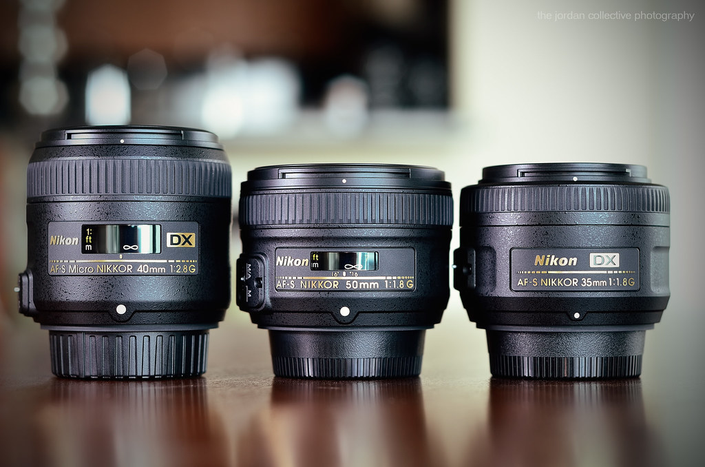 Best Prime Lens For Nature Photography
