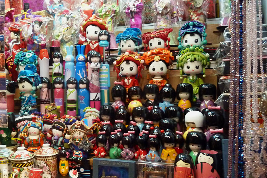 Best Souvenirs From China For Kids