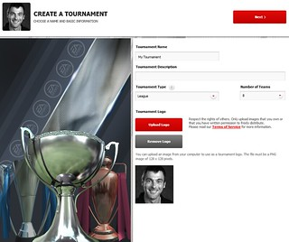 FIFA 12 Creation Centre: Create a Tournament | by EA SPORTS FIFA
