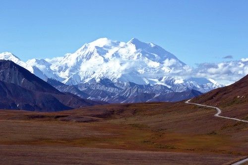 Mountain - Alaska's Denali | by blmiers2