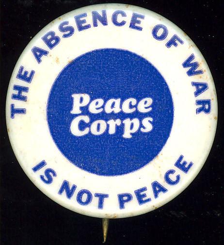peace corp