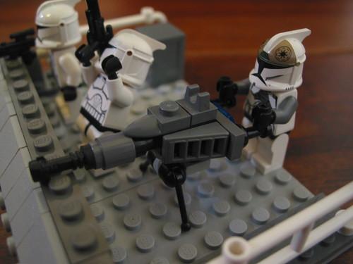 Lego Star Wars Custom Guns Lego Star Wars Custom