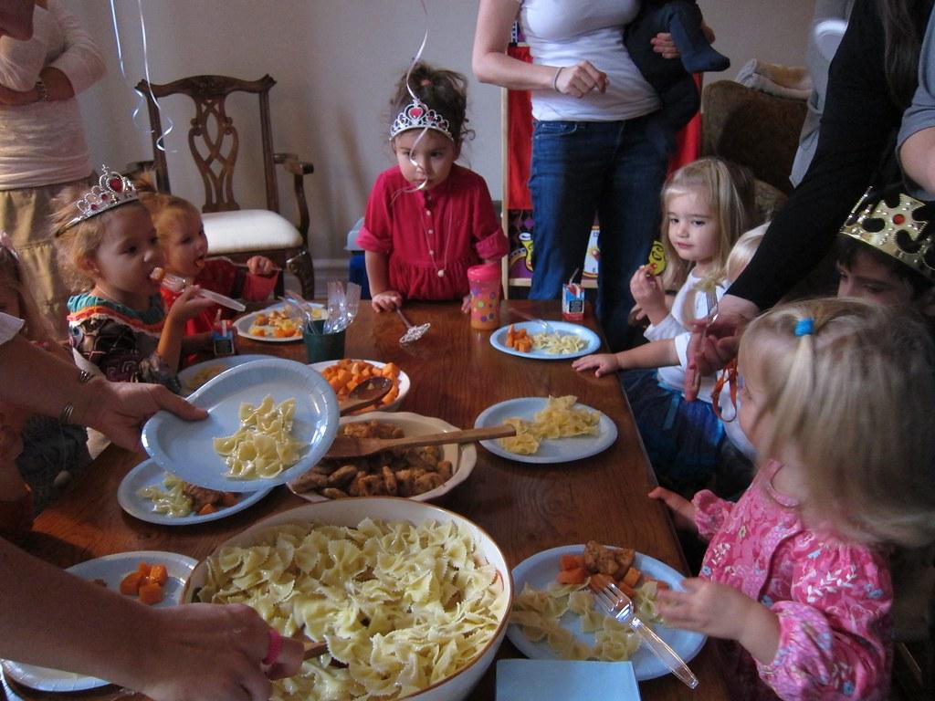 Blog Feeding Kids Msg And Nitrate Free Food