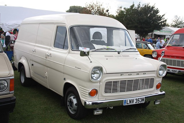 1974 ford transit mk1 lwb custom 2 0 flickr photo sharing. Black Bedroom Furniture Sets. Home Design Ideas