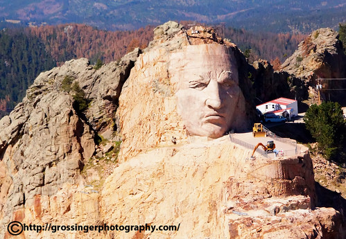 Crazy Horse Monument | by Birdman of El Paso