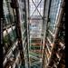 Lloyds London Upper Atrium