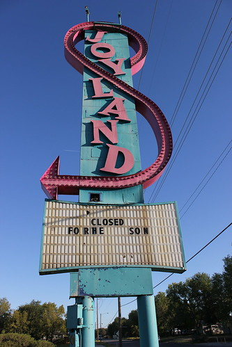 Joyland Sign | by andrew_horne
