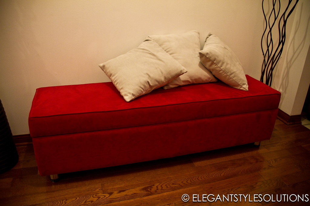Extra Long Storage Bench Elegantstylesolutions Flickr