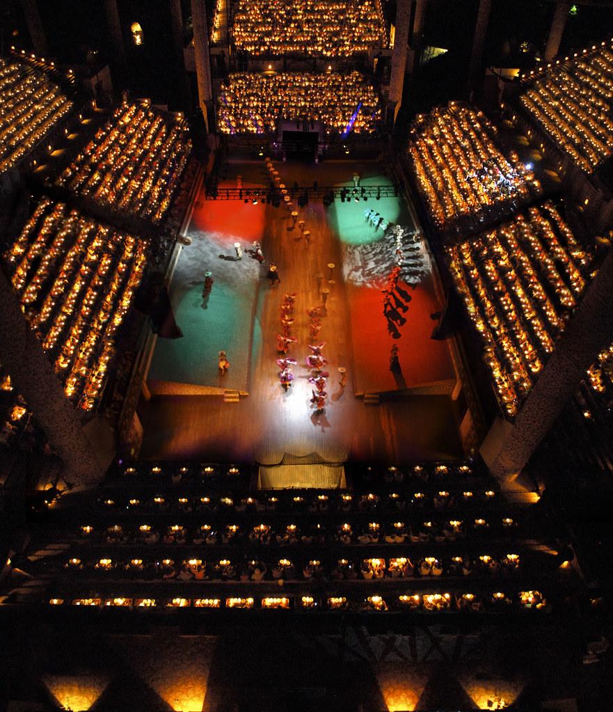 Xcaret Show De Noche M Xico Espectacular Night Show Me